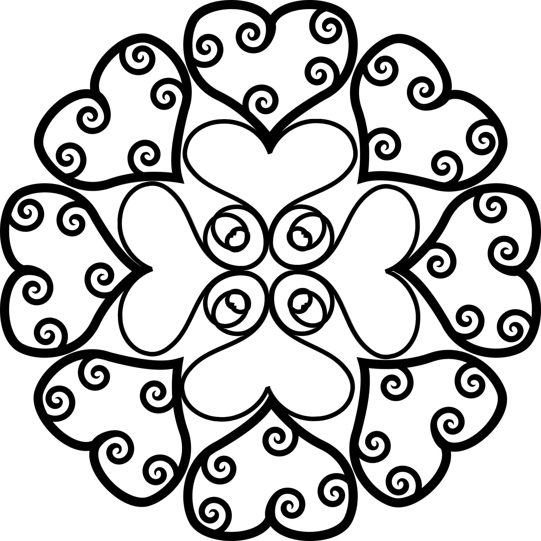 Malvorlage Blumen ornamente Genial Malvorlagen ornamente Kostenlos Genial Bilderrahmen Ohne Rahmen Sammlung