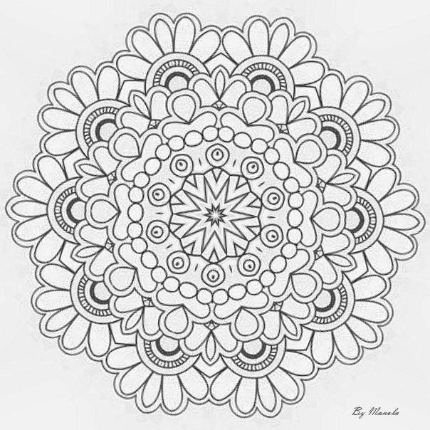 Malvorlage Blumen ornamente Genial Pin Von Dekoqueen Auf Mandalas Fotografieren