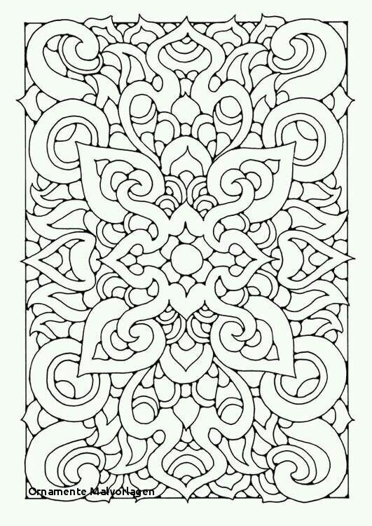 Malvorlage Blumen ornamente Inspirierend ornamente Malvorlagen Arterapia Coloring Pinterest Perfect Color Stock