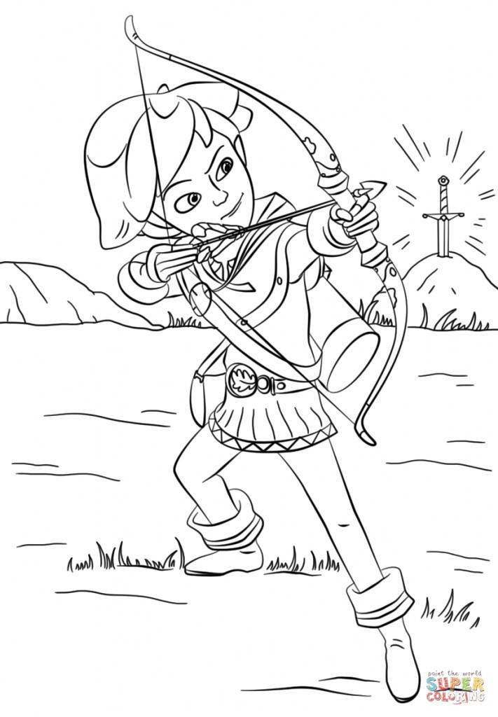 Malvorlage Robin Hood Frisch Druckbare Malvorlage Kika Ausmalbilder Beste Druckbare Bild