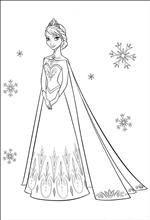 Malvorlagen Anna Und Elsa Inspirierend Ausmalbild Frozen Malen Pinterest Fotografieren