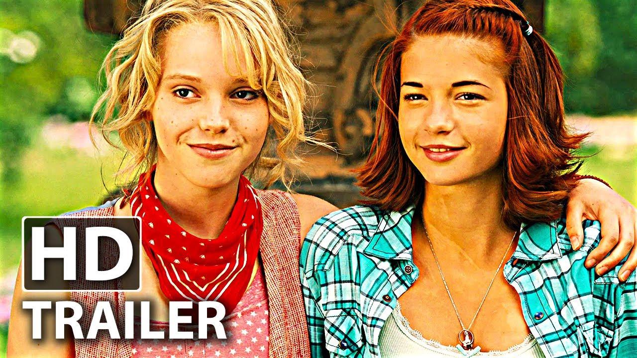Malvorlagen Bibi Und Tina Das Beste Von Bibi Und Tina Der Trailer Deutsch German Bilder