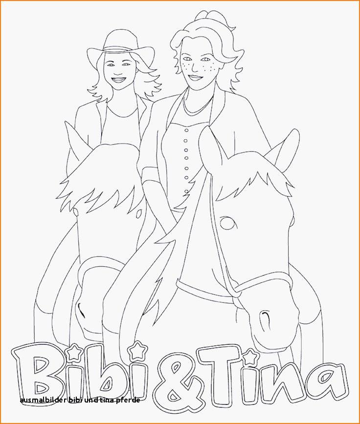 Malvorlagen Bibi Und Tina Inspirierend Ausmalbilder Bibi Und Tina Pferde Ausmalbilder Von Bibi Und Tina Neu Bild
