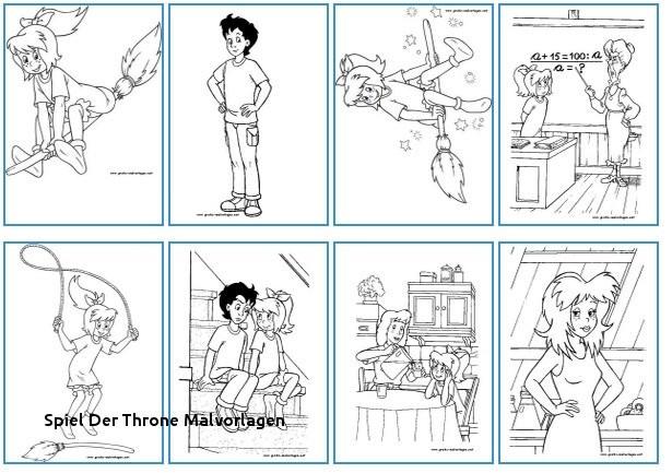 Malvorlagen Bibi Und Tina Neu 24 Spiel Der Throne Malvorlagen Galerie
