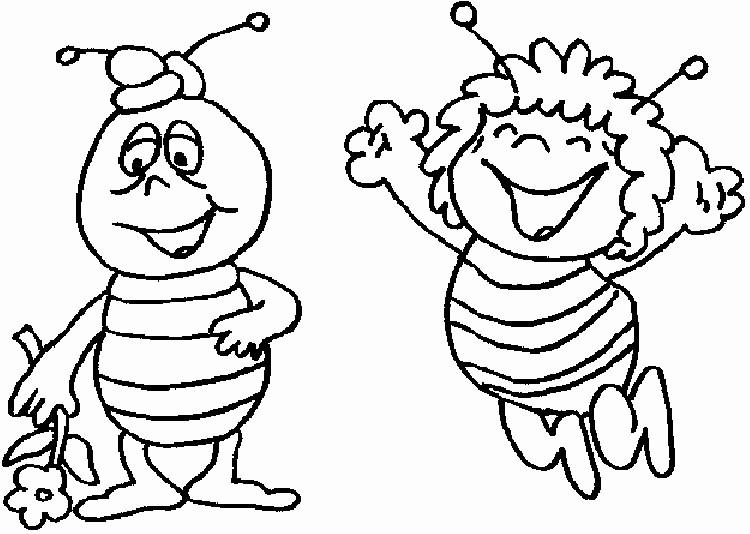 Malvorlagen Biene Maja Einzigartig 50 Ideen Von Ausmalbilder Biene Maja Bilder