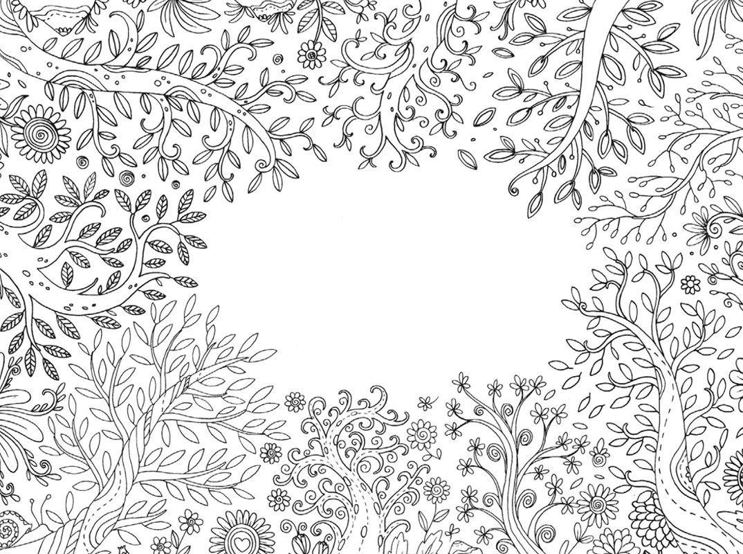 """Malvorlagen Blumen Ranken Einzigartig Malvorlagen Blumenranken Inspirierend """"floral Frame butterfly Blumen Fotos"""
