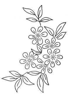 Malvorlagen Blumen Ranken Inspirierend Ausmalbilder Blumen Ranken 01 Zeichnen Pinterest Bild