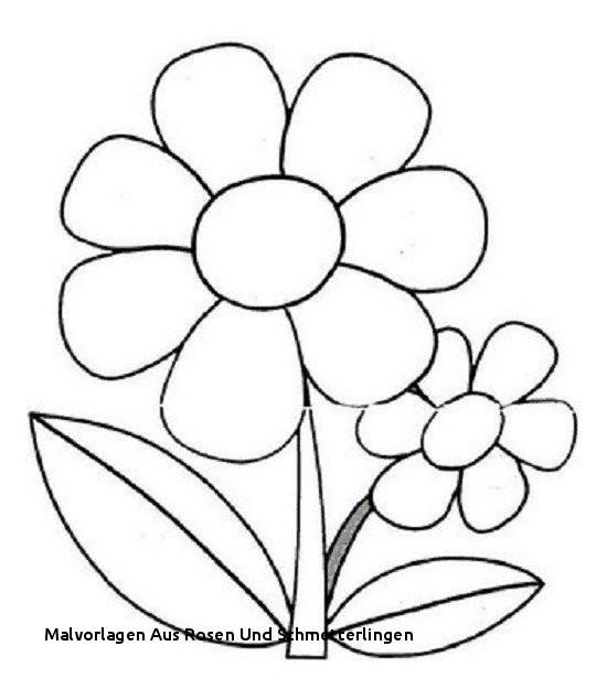 Malvorlagen Blumen Ranken Kostenlos Das Beste Von Malvorlagen Aus Rosen Und Schmetterlingen Ausmalbilder Blumen Fotos