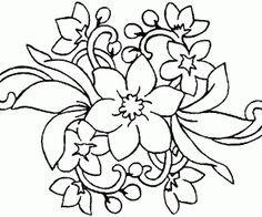 Malvorlagen Blumen Ranken Kostenlos Einzigartig Ausmalbilder Blumen Ranken 01 Zeichnen Pinterest Bild