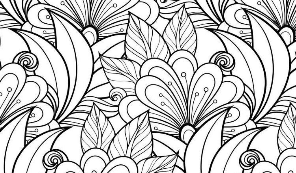 Malvorlagen Blumen Ranken Kostenlos Genial Ausmalbilder Blumen Ausmalbilder Erwachsene Kostenlos Malvorlage Blumen Bild