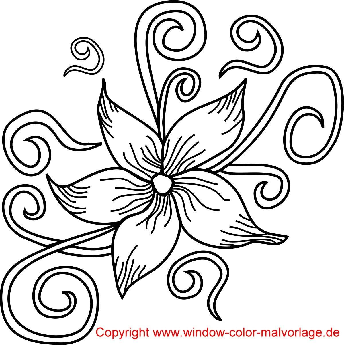 """Malvorlagen Blumen Ranken Neu Malvorlagen Blumenranken Inspirierend """"floral Frame butterfly Blumen Fotos"""