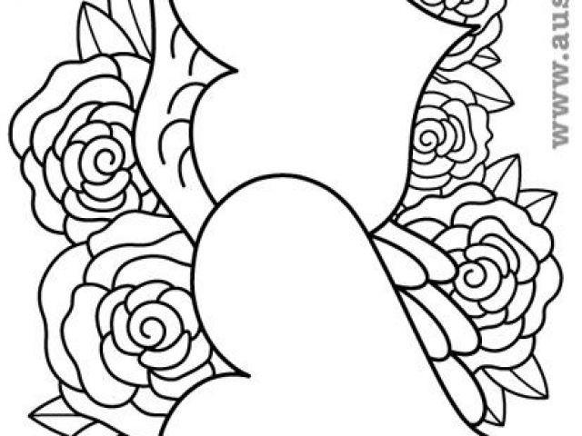 Malvorlagen Blumen Rosen Das Beste Von Ausmalbilder Blumen Ausmalbilder Rosen Mit Herz Ausmalbilder Pinterest Bilder