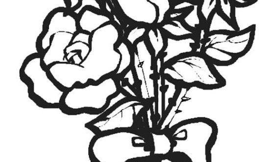 Malvorlagen Blumen Rosen Einzigartig 34 Frisch Ausmalbilder Schwer – Malvorlagen Ideen Fotos