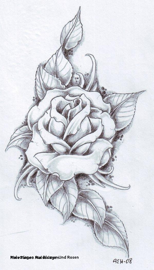 Malvorlagen Blumen Rosen Einzigartig Malvorlagen Aus Blumen Und Rosen Rose Tattoo Malvorlagen 17 Best Stock
