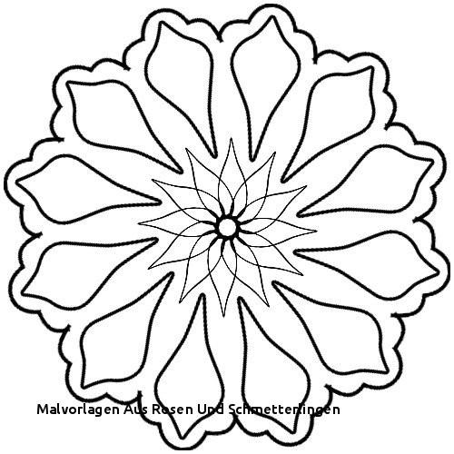 Malvorlagen Blumen Rosen Inspirierend Malvorlagen Aus Rosen Und Schmetterlingen Ausmalbilder Blumen Das Bild