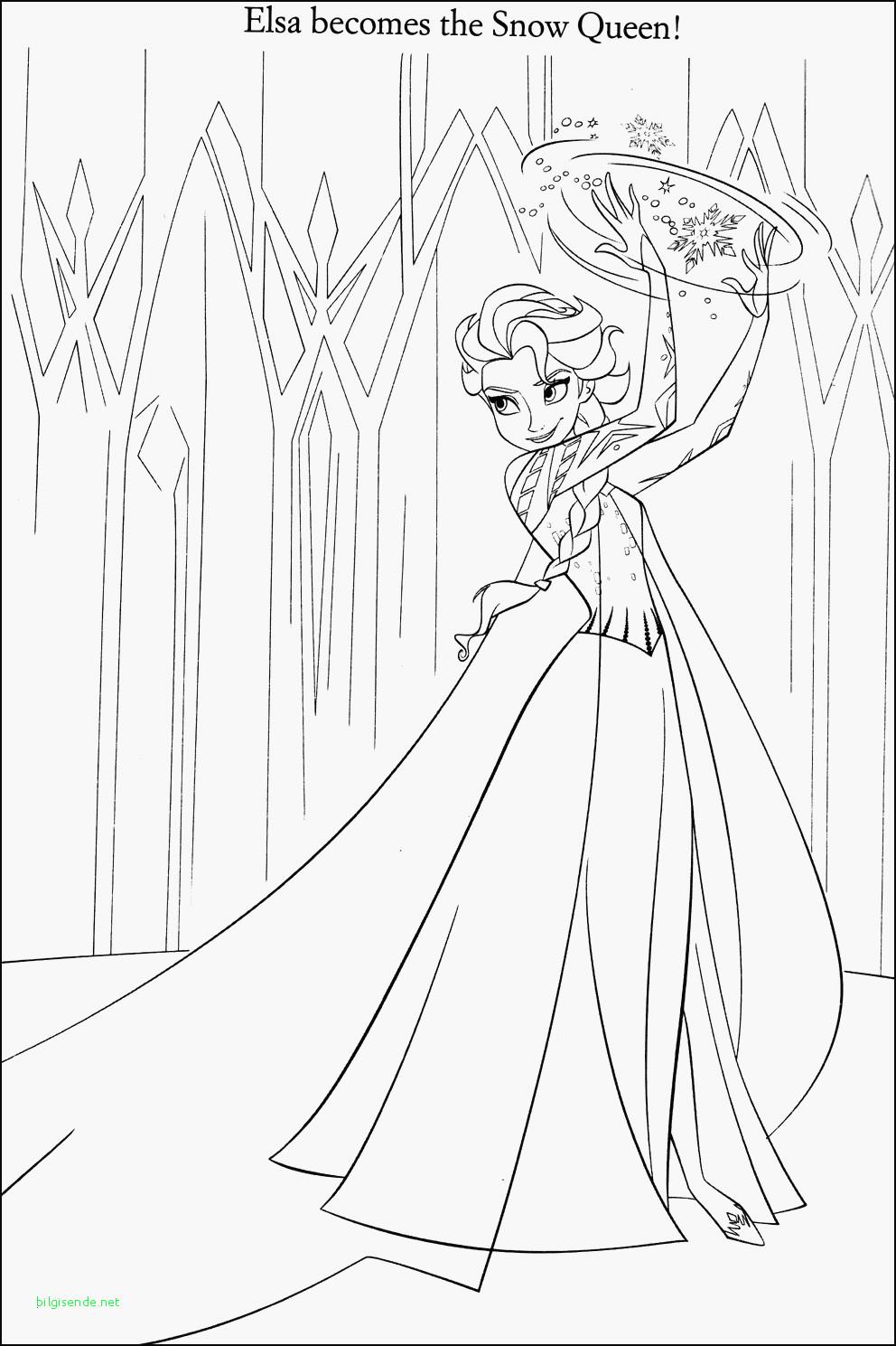 Malvorlagen Elsa Und Anna Frisch New Disney Princess Coloring Pages Frozen Elsa Schön Frozen Sammlung