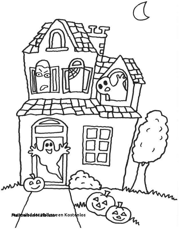 Malvorlagen Halloween Geist Das Beste Von Ausmalbilder Halloween Kostenlos Ausdruckbilder Halloween Malblatt Fotos