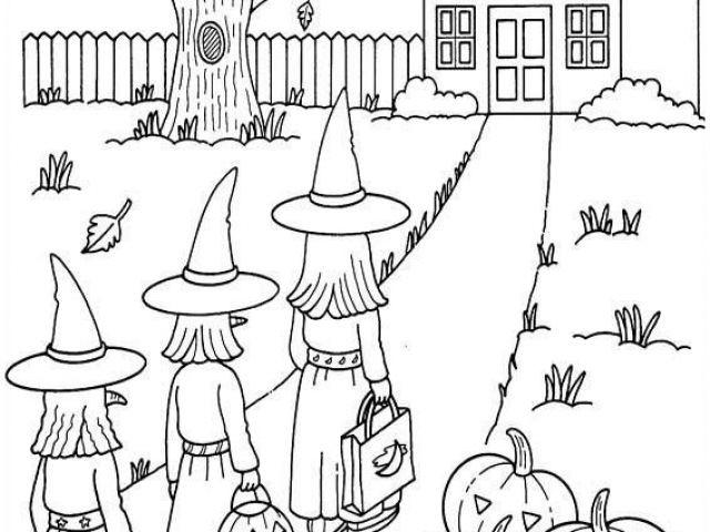 Malvorlagen Halloween Geist Frisch Ausmalbilder Halloween Halloween Ausmalbilder Halloween Malblatt Bilder
