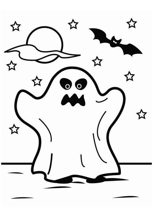 Malvorlagen Halloween Geist Inspirierend Best Halloween Malvorlagen Geist Ausmalbilder Rund Um Halloween Galerie