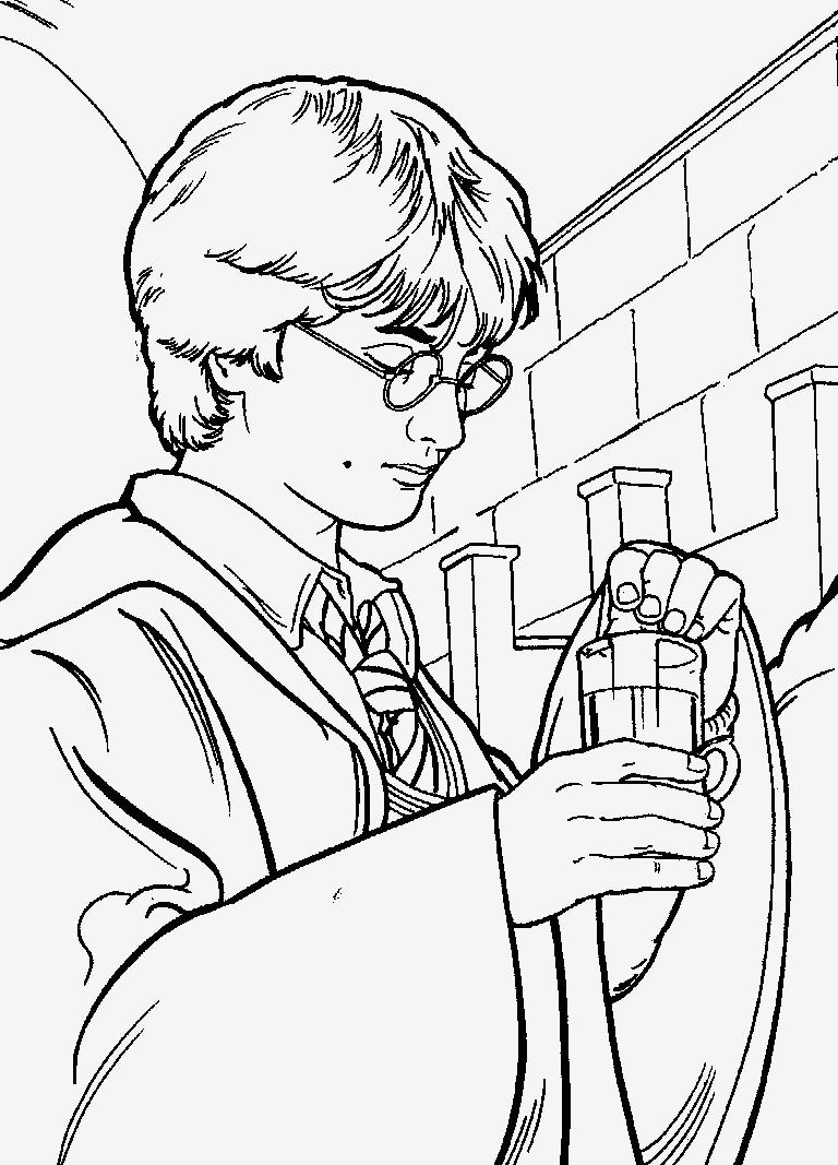 Malvorlagen Harry Potter Frisch Verschiedene Bilder Färben Harry Potter Malvorlagen Das Bild