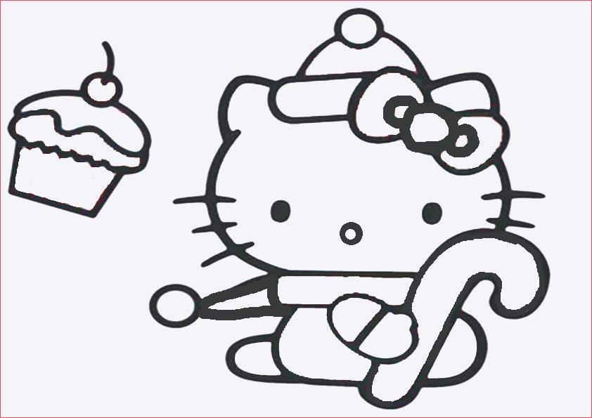 Malvorlagen Hello Kitty Das Beste Von Malvorlagen Weihnachten Hello Kitty Stock
