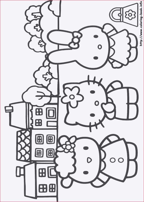Malvorlagen Hello Kitty Genial Malvorlagen Weihnachten Hello Kitty Galerie