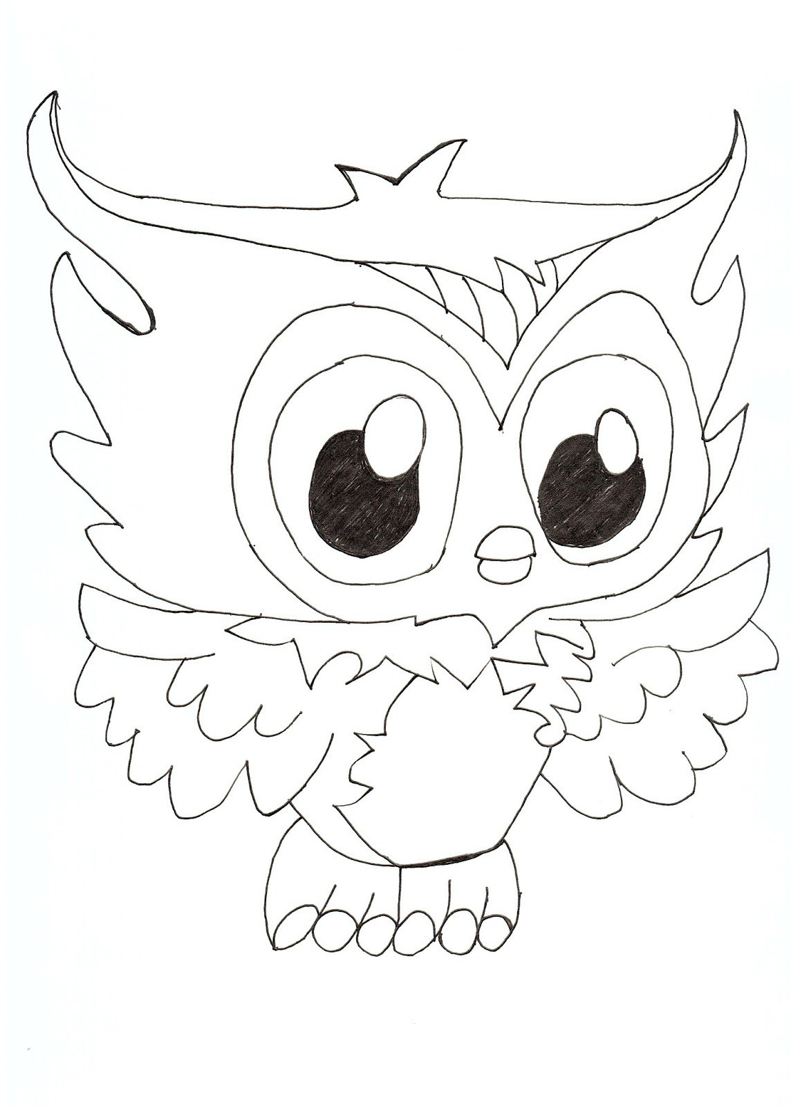 Malvorlagen Monster High Inspirierend Free Printable Monster High Coloring Pages Sir Hoot A Loot Coloring Fotografieren
