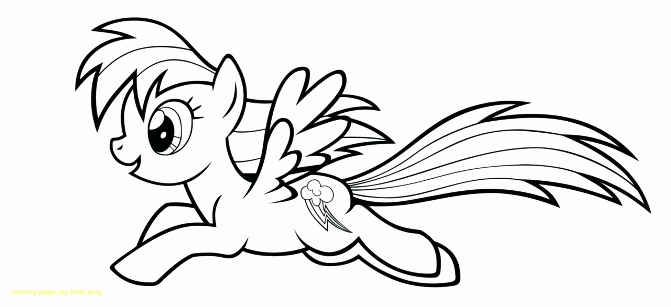 Malvorlagen My Little Pony Einzigartig Ausmalbilder Kostenlos Beispielbilder Färben My Little Pony Coloring Sammlung