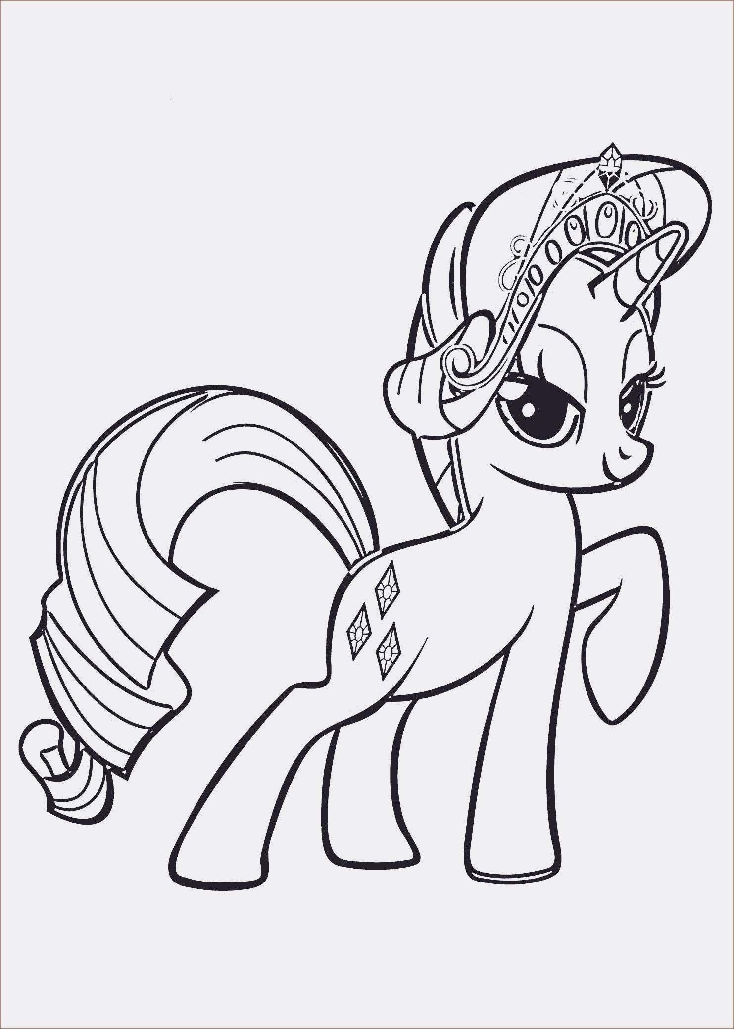 Malvorlagen My Little Pony Genial Beispielbilder Färben Ausmalbilder My Little Pony Einzigartig Fotografieren