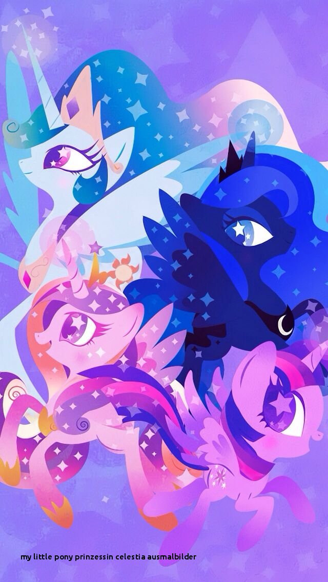 Malvorlagen My Little Pony Genial My Little Pony Prinzessin Celestia Ausmalbilder My Little Pony Bilder