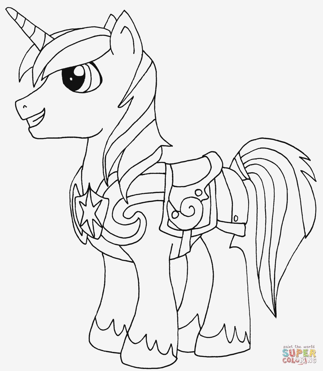 Malvorlagen My Little Pony Neu Einhorn Malvorlage Klein Verschiedene Bilder Färben Ausmalbilder My Das Bild