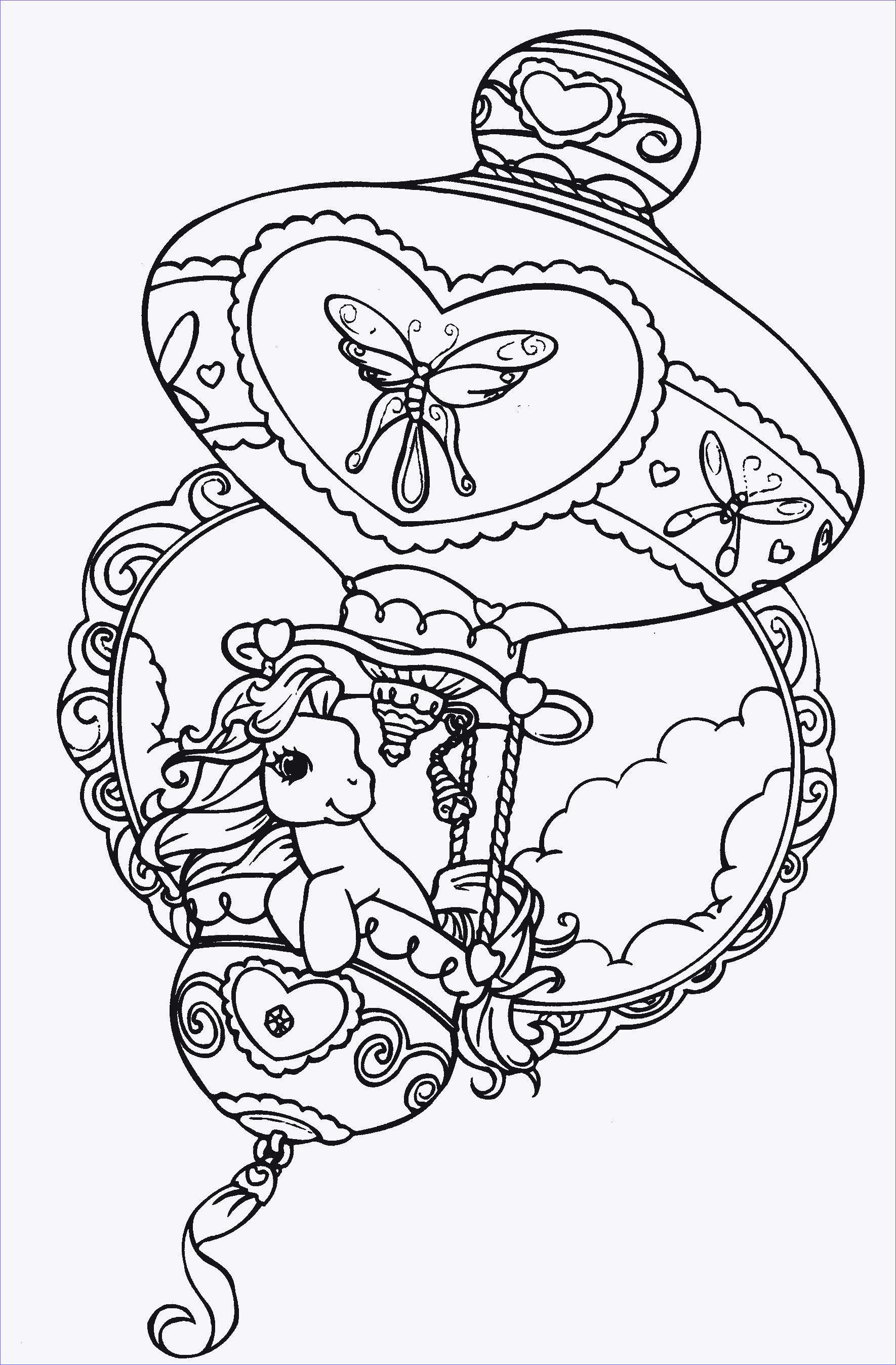 Malvorlagen My Little Pony Neu My Little Pony Coloring Pages Lovely Schön Ausmalbilder My Little Bild