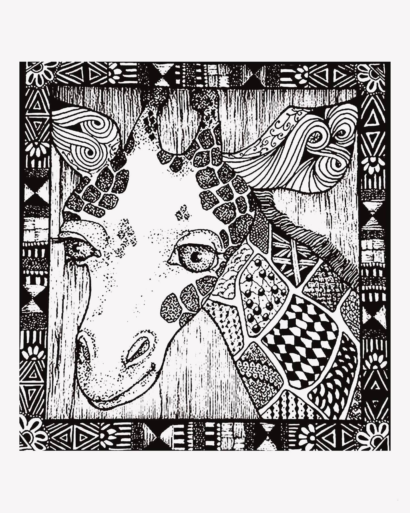 Malvorlagen Tiere Einfach Frisch 33 Lecker Mandala Tiere Für Erwachsene – Malvorlagen Ideen Sammlung