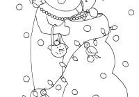 Malvorlagen Weihnachten Schneemann Inspirierend Ausmalbilder Weihnachten Schneemann Luxus Igel Grundschule 0d Luxus Sammlung