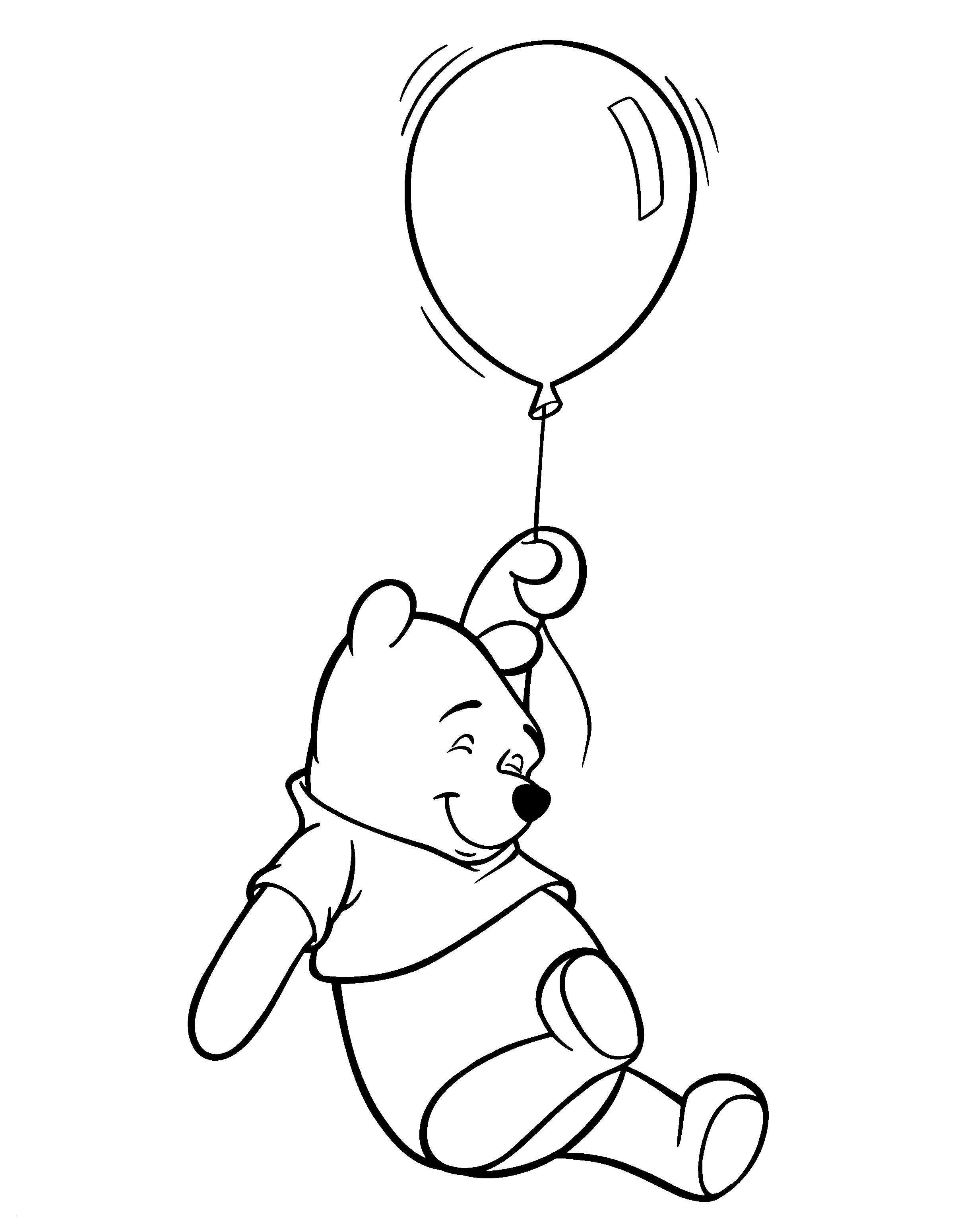 Malvorlagen Winnie Pooh Genial Free Winnie the Pooh Coloring Pages to Print Elegant Ausmalbilder Galerie