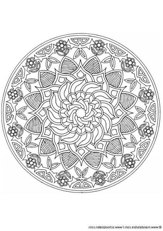 Mandala Herbst Zum Ausdrucken Das Beste Von 34 Elegant Malvorlagen Mandala – Malvorlagen Ideen Galerie