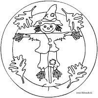 Mandala Herbst Zum Ausdrucken Einzigartig 64 Besten Mandala Bilder Auf Pinterest Bild