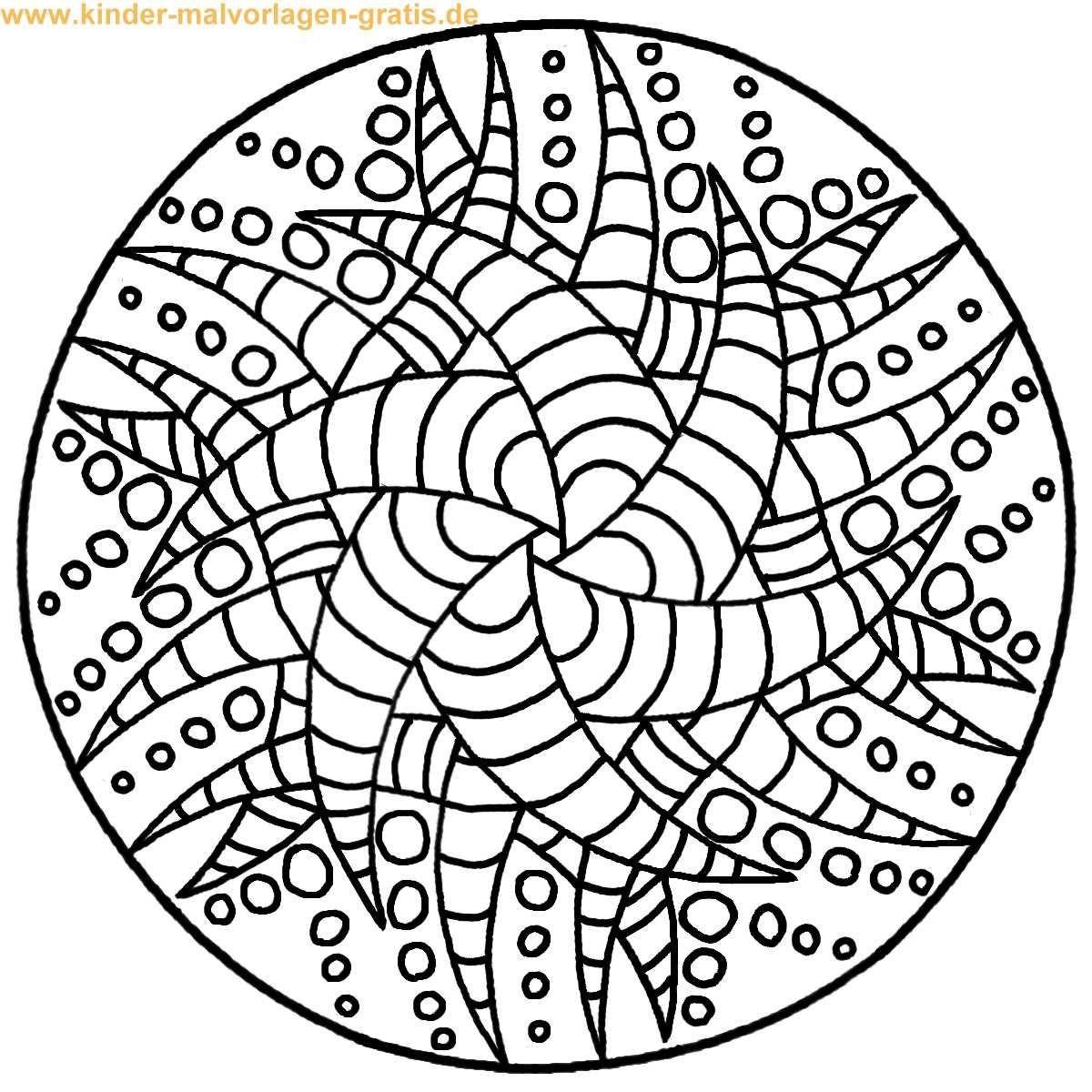 Mandala Herbst Zum Ausdrucken Einzigartig Mandalas Zum Ausdrucken Mandalas Zum Ausmalen Sammlung