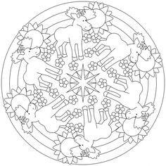 Mandala Herbst Zum Ausdrucken Frisch Die 625 Besten Bilder Von Malvorlagen Mandala In 2018 Stock