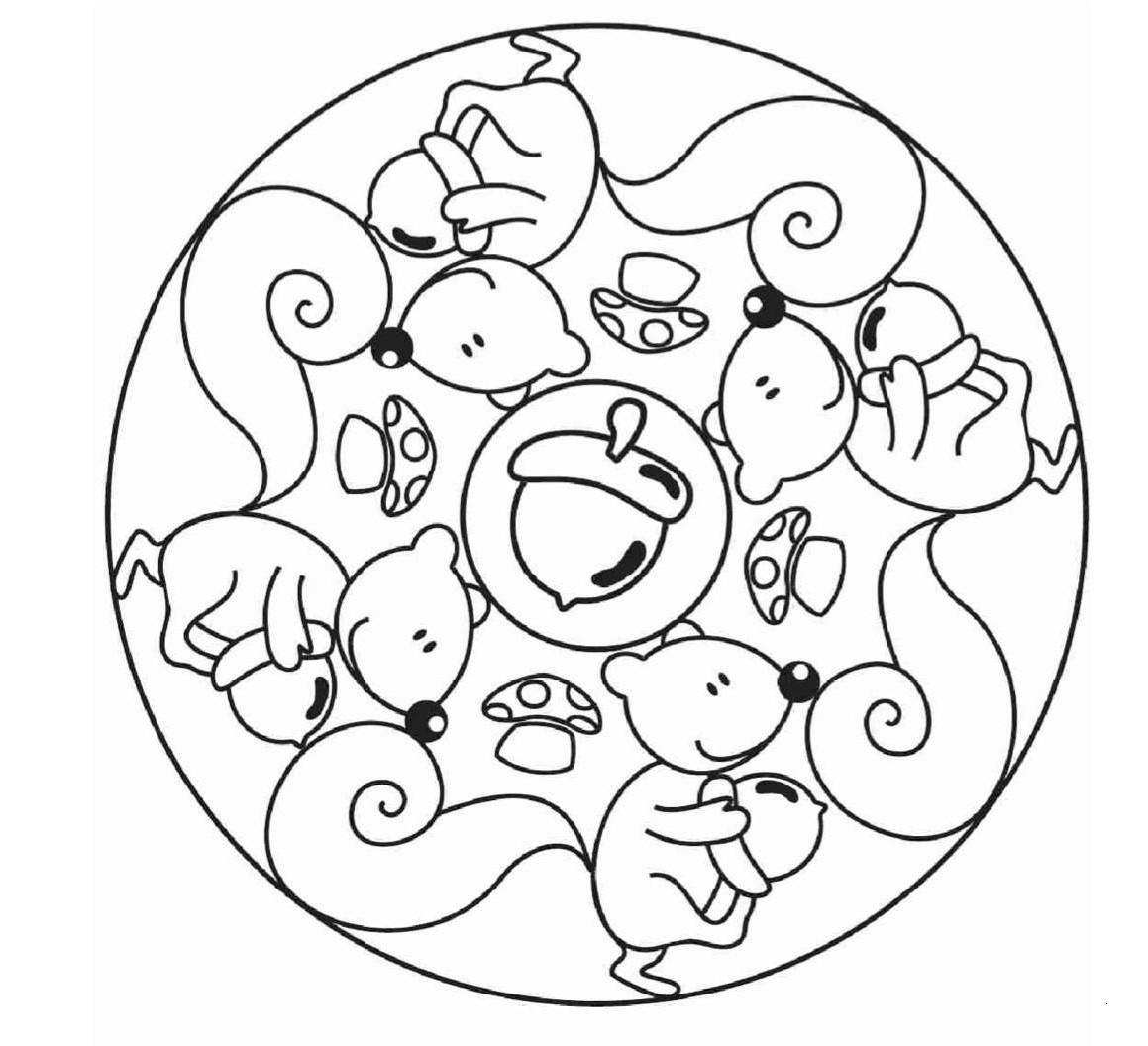 Mandala Herbst Zum Ausdrucken Genial 34 Elegant Malvorlagen Mandala – Malvorlagen Ideen Stock