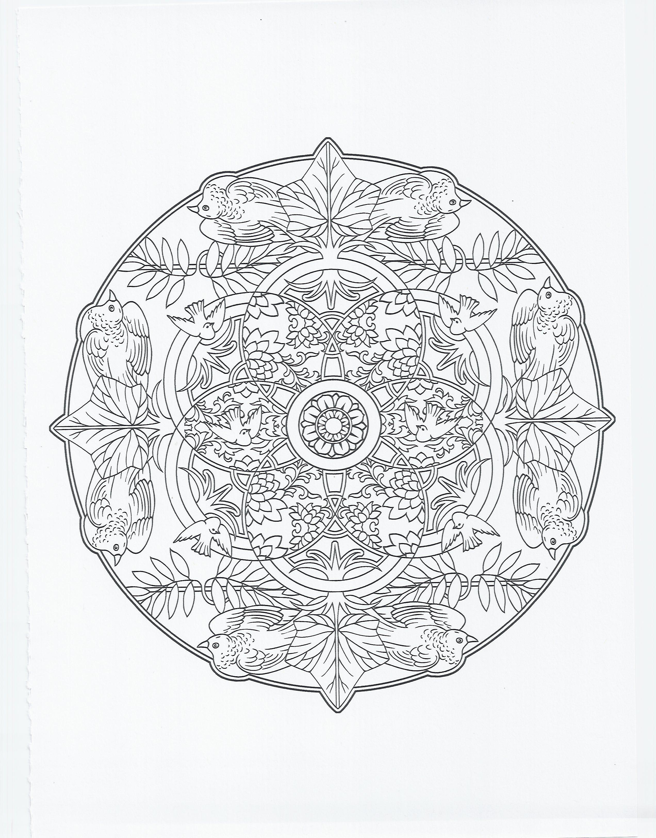 Mandala Herbst Zum Ausdrucken Inspirierend 28 Schön Ausmalbilder Mandala Tiere Mickeycarrollmunchkin Fotografieren