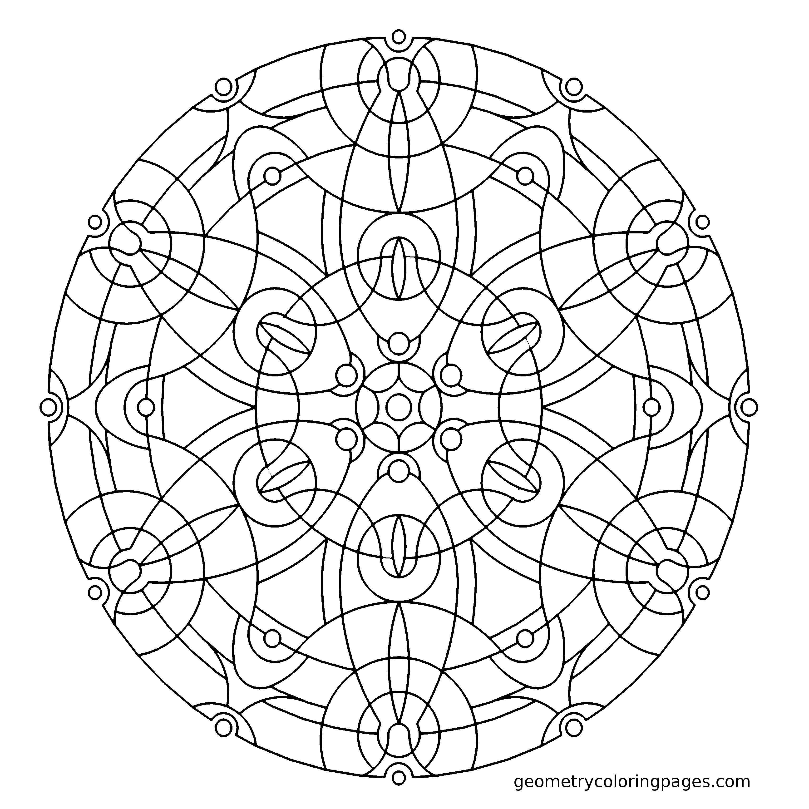 Mandala Zum Ausdrucken Erwachsene Das Beste Von Coloring Page Mystery Coloring Mandalas Luxus Ausmalbilder Bilder