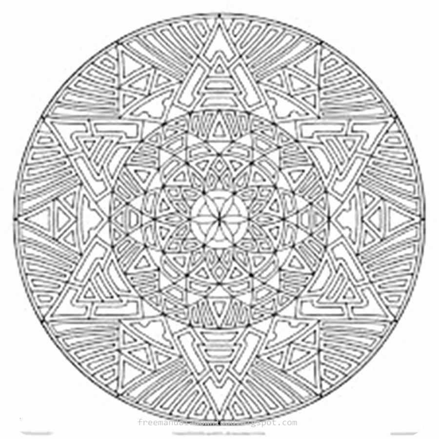 Mandala Zum Ausdrucken Erwachsene Frisch Schwierige Mandalas Zum Ausdrucken Bilder Malvorlagen Igel Elegant Stock