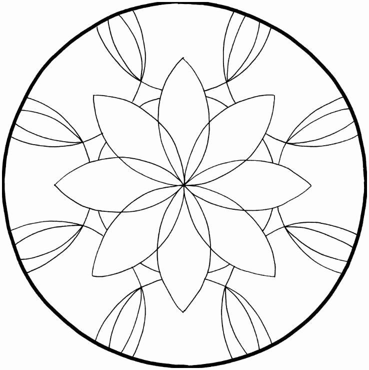 Mandala Zum Ausdrucken Erwachsene Genial 58 Model Designs Von Mandala Ausdrucken Erwachsene Sammlung