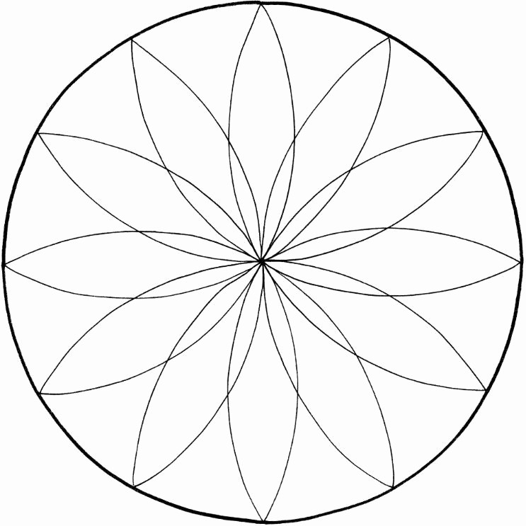 Mandala Zum Ausdrucken Erwachsene Inspirierend 58 Model Designs Von Mandala Ausdrucken Erwachsene Fotos