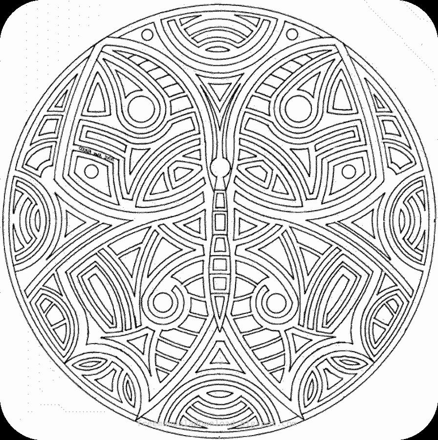 Mandala Zum Ausdrucken Erwachsene Inspirierend Schwierige Mandalas Zum Ausdrucken Bilder Malvorlagen Igel Elegant Bilder