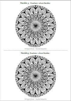 Mandala Zum Ausdrucken Erwachsene Neu 199 Besten Mandalas Zum Ausdrucken Für Kinder Erwachsene Bilder Bilder