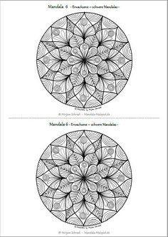 Mandala Zum Ausdrucken Erwachsene Neu 199 Besten Mandalas Zum Ausdrucken Für Kinder Erwachsene Bilder Stock