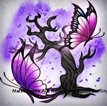 Mandala Zum Ausdrucken Rosen Genial Malvorlagen Aus Rosen Und Schmetterlingen 40 Hübsche Mandala Galerie