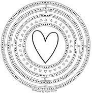 Mandalas Zum Ausdrucken Herzen Das Beste Von 199 Besten Mandalas Zum Ausdrucken Für Kinder Erwachsene Bilder Galerie